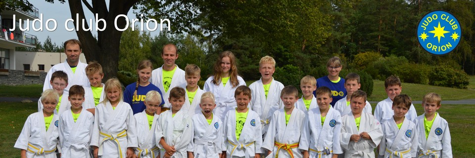 Judo club Orion